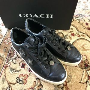 Coach sneakers/trainers